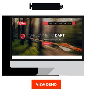 Dart Multipage